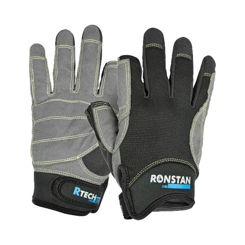 Ronstan Race Glove - Three Full Finger