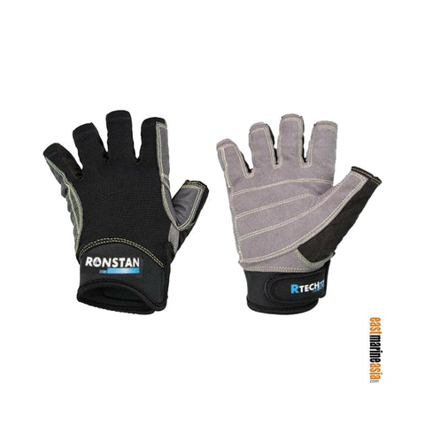 Ronstan Sticky Race Glove - Cut Finger