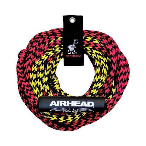 Airhead 2-Section 2-Rider Tow Rope