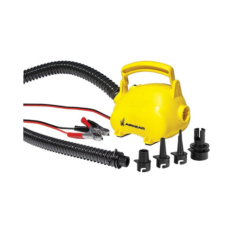 Airhead Air Pig 12 Vdc Electric Air Pump