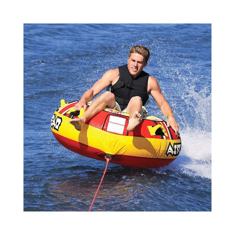 Airhead Blast Inflatable 1-Person Towable