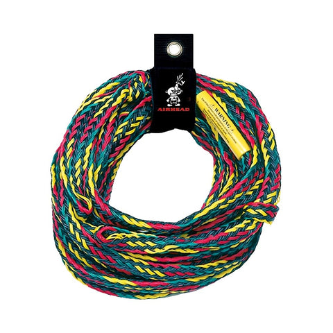 Airhead 1-Section 4-Rider Tow Rope