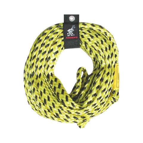 Airhead Super Strength 1-Section 6-Rider Tow Rope