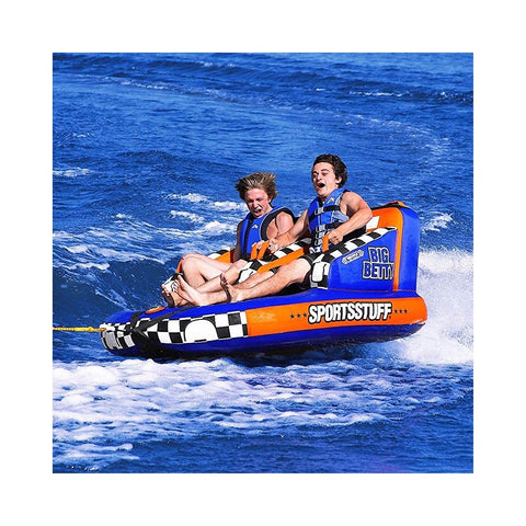 Sportsstuff Big Betty Inflatable 2-Rider Towable