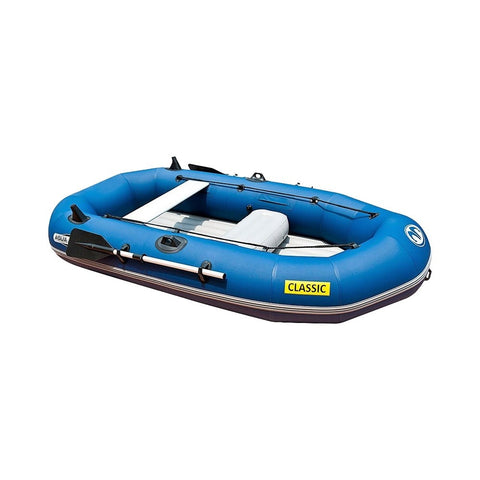 Aqua Marina Classic Inflatable Fishing Boat