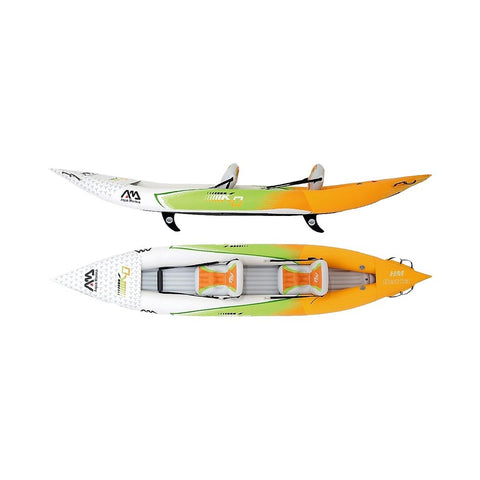Aqua Marina Betta HM K0 2-Person Inflatable Kayak