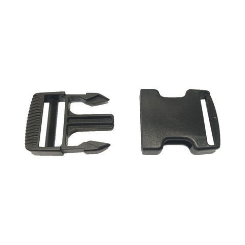 EMA Heavy Duty Nylon Side Quick Release Buckle