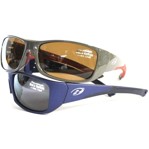 Barz Optics Tavarua Floating Acetate Polarised Sunglasses