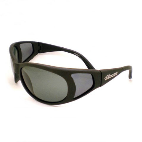Barz Optics Straddie Acetate Polarised Sunglasses