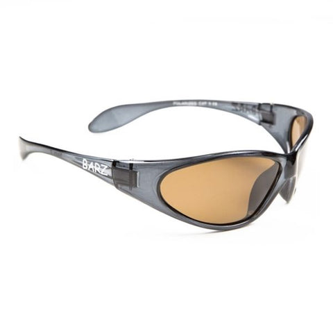 Barz Optics Nauru Junior Acetate Polarised Sunglasses