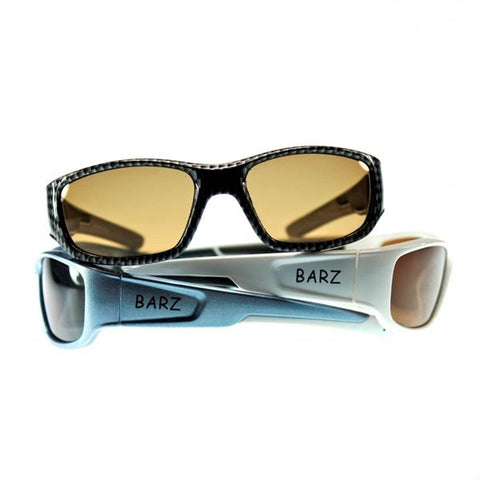 Barz Optics The Grom Floating Polarised Kids Sunglasses