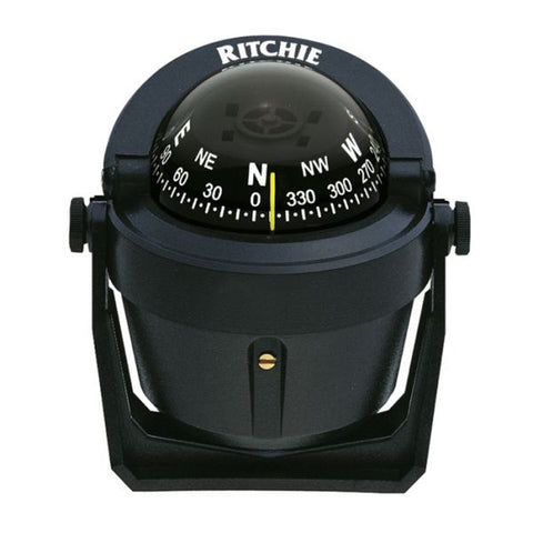 Ritchie Explorer Compass, Bracket Mount
