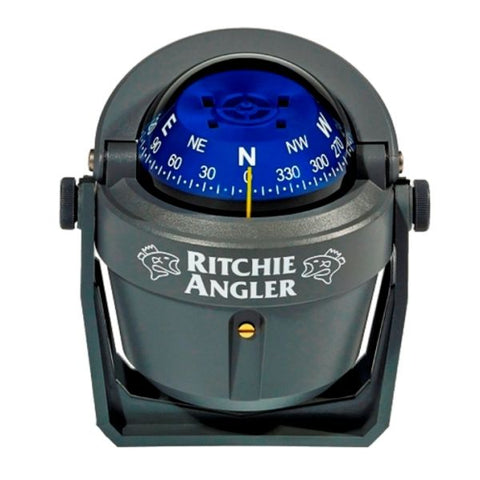 Ritchie Angler Compass, Bracket Mount