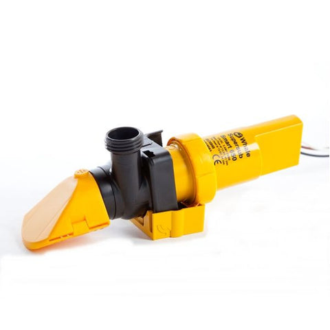 Whale Supersub Smart Low Profile Automatic Bilge Pump