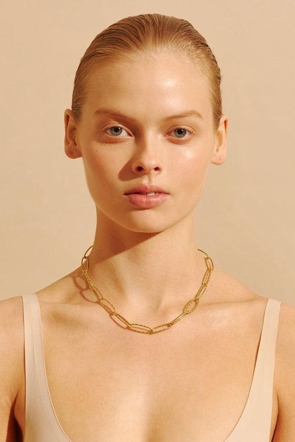 Amber Sceats | Blake Necklace | Girls with Gems