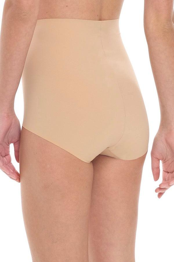 Commando | Classic Control Brief Beige | Girls With Gems