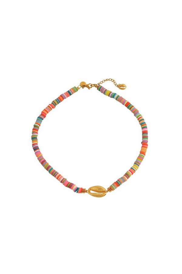 Mayol | It's Better In The Bahamas Choker | Girls with Gems