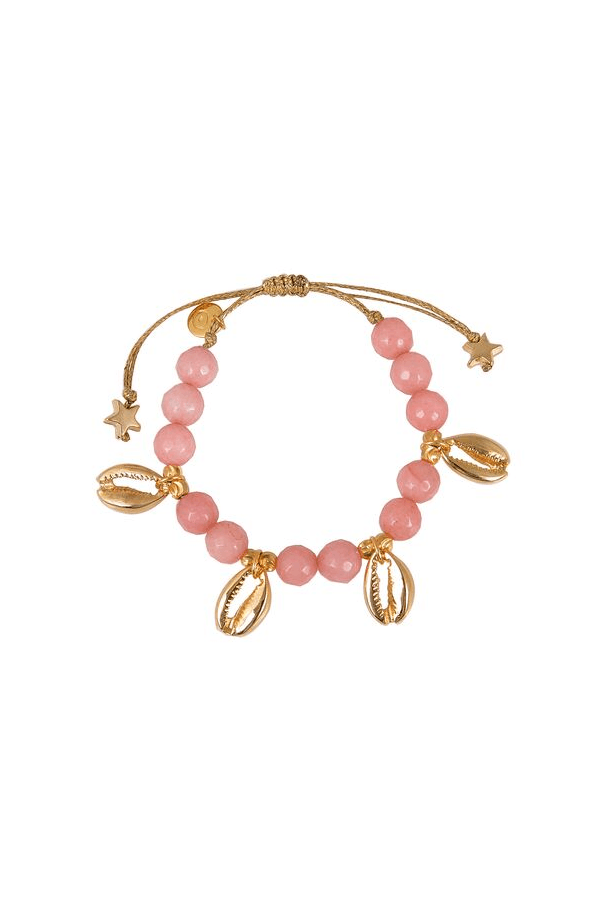 Mayol | Pink Sands Bracelet | Girls with Gems