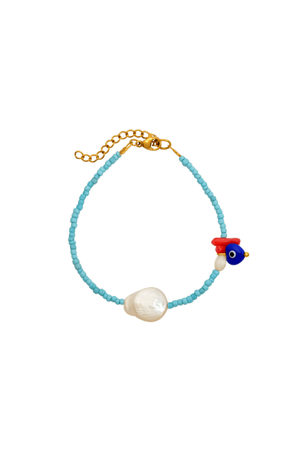 Mayol | Santa Cruz Bracelet | Girls with Gems