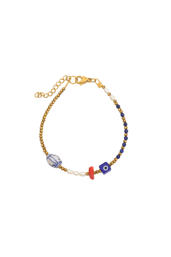 Mayol | Laguna Beach Bracelet | Girls with Gems