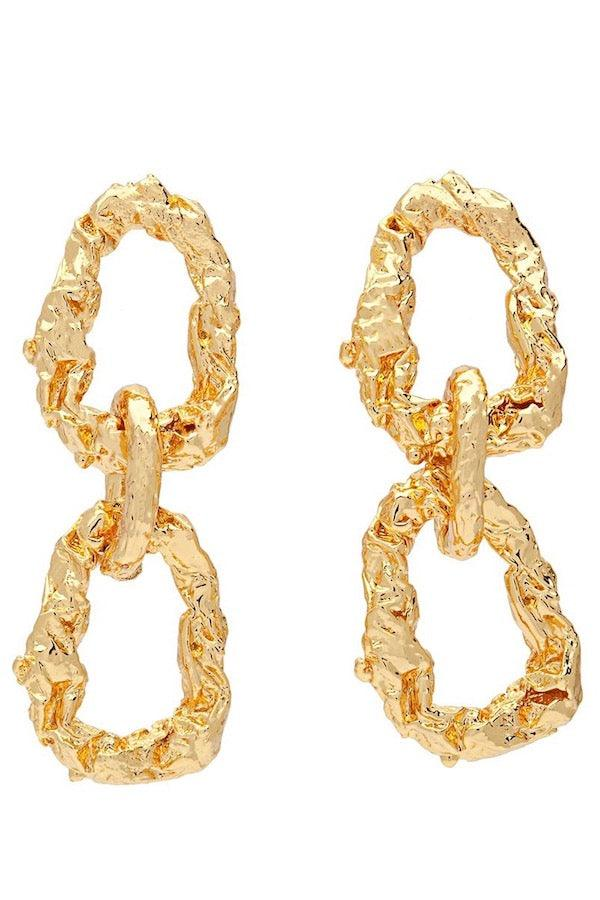 Amber Sceats | Huxley Earrings | Girls with Gems
