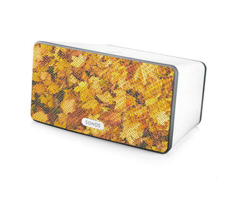 Autumn - Sonos Play:3 Skin