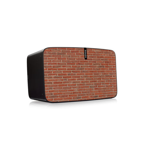 Brick City - Sonos Play:5 (gen2) Skin