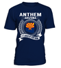 Anthem, Arizona Its Where My Story Begins T-Shirt