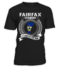 Fairfax, Vermont Its Where My Story Begins T-Shirt