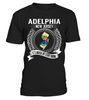 Adelphia, New Jersey Its Where My Story Begins T-Shirt