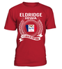 Eldridge, Iowa Its Where My Story Begins T-Shirt