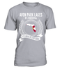 Avon Park Lakes, Florida Its Where My Story Begins T-Shirt