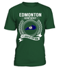 Edmonton, Kentucky Its Where My Story Begins T-Shirt