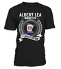 Albert Lea, Minnesota Its Where My Story Begins T-Shirt