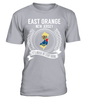 East Orange, New Jersey Its Where My Story Begins T-Shirt