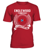 Englewood, Tennessee Its Where My Story Begins T-Shirt