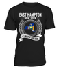 East Hampton, New York Its Where My Story Begins T-Shirt