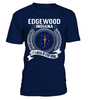 Edgewood, Indiana Its Where My Story Begins T-Shirt