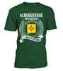 Albuquerque, New Mexico Its Where My Story Begins T-Shirt