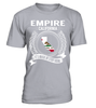 Empire, California Its Where My Story Begins T-Shirt