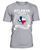 Atlanta, Texas Its Where My Story Begins T-Shirt