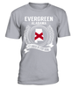 Evergreen, Alabama Its Where My Story Begins T-Shirt