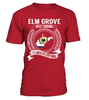 Elm Grove, West Virginia Its Where My Story Begins T-Shirt