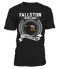 Fallston, Maryland Its Where My Story Begins T-Shirt