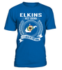 Elkins, West Virginia Its Where My Story Begins T-Shirt