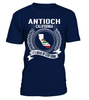 Antioch, California Its Where My Story Begins T-Shirt