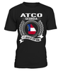 Atco, Georgia Its Where My Story Begins T-Shirt