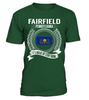 Fairfield, Pennsylvania Its Where My Story Begins T-Shirt