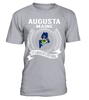 Augusta, Maine Its Where My Story Begins T-Shirt