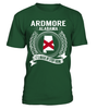 Ardmore, Alabama Its Where My Story Begins T-Shirt